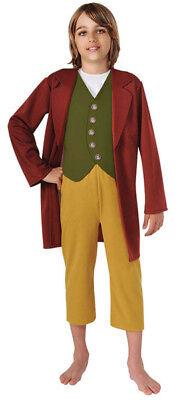 The Hobbit Bilbo Baggins kids costume child