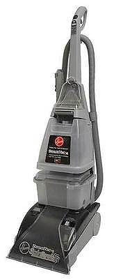Hoover SteamVac with Clean Surge on Rummage