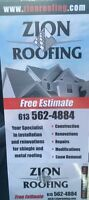 Need a new roof?