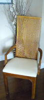 Thomasville Furniture D.R. Arm Chair Good Cond. asking $15.00