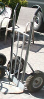 TWO WHEELER DOLLY FOR SALE!!! ALSO DOLLY TIRES!!!