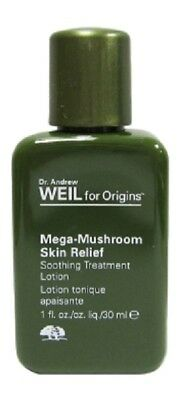 Origins Dr.Andrew Weil Mega-Mushroom & Resilience Soothing Treatment Lotion 30ml ()