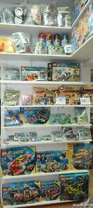 LEGO set CREATOR plusieurs modèle en 1 auto/camion/avion/animaux Québec City Québec image 6
