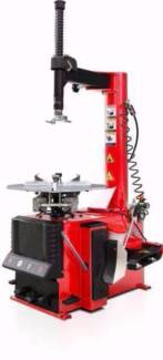 NEW TYRE CHANGER, TYRE FITTING MACHINE, NEW IN BOX