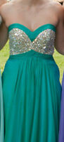 Long prom dress- Flexible Pricing