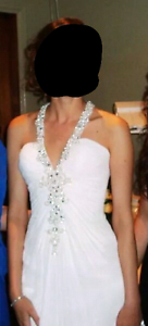 Maggie Sottero Reese gown size 8 Keperra Brisbane North West Preview
