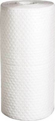 PRO-SAFE Oil Only, 70 Gallon Package Capacity Sorbent Roll 150 Ft. Long x 30 ...