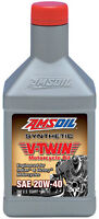 20W-40 Motorcycle Oil for Victory and Indian