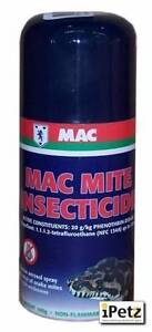 Mac Mite Insecticide (100g) Blaxland Blue Mountains Preview