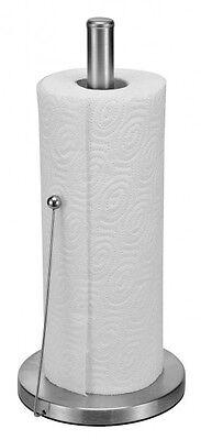 Edelstahl Küchenrollenhalter Küchenrolle Küchenpapierhalter Rollen Halter Papier