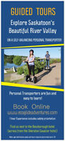 Ninebot (Segway) Tours and Events
