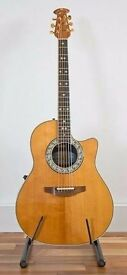 Ovation Legend 1677