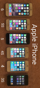 Used iPhones, Samsung, Smartphones and Android