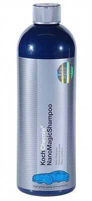 (EUR 13,20/L) Koch Chemie Nano Magic Shampoo Autoshampoo 750 ml