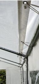 Marquees Hire 5m x 10m