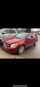 2007 DODGE CALIBER REDUCED PRICE!