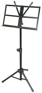 Yorkville music sheet stand - new