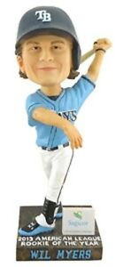 Wil Myers Tampa Rays SGA Bobblehead Bobble 04/05/2014 Brand New in Box