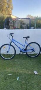 Radius fee spirit ladies bike