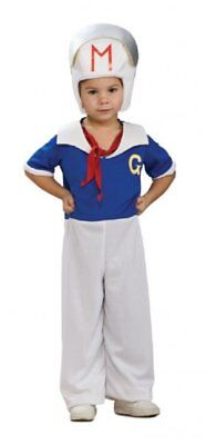 Speed Racer Race Car Driver Cute Toddler Child - Child Race Car Driver Costume