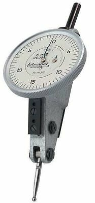 "Brown & Sharpe 74.111370 Interapid 312b-1 .0005"" .060"" Dial Test Indicator-NEW"