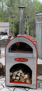 Outdoor Pizza Oven Blowout Sale