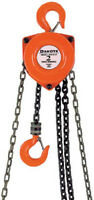 1 TON CHAIN HOIST / CHAIN FALL