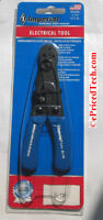 ePricedTech.com Imperial V-groove stripper Electrical Plier Tool