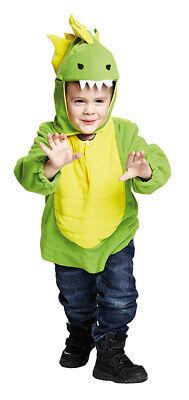 Drache Drachenkostüm Oberteil für Kinder Kostüm