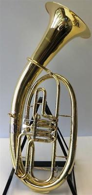Alto Horns Musical Instruments & Gear Have An Inquiring Mind Jupiter Jal-456 Tenor Horn