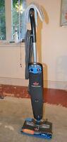 Bissell Steam & Sweep Hard Floor Steam Mop