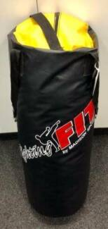 MADISON BOXING BAG *FIGHTING FIT*