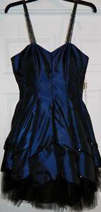 New with tags!  Jolie brand semi-formal dress size 10. St. John's Newfoundland image 3