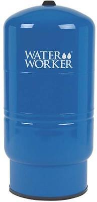 New Water Worker H2o Ht-32b Usa 30 Gallon Pre Charged Pump Well Tank 7901754