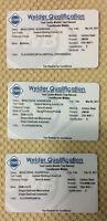 APPRENTICE WELDER certified CWB SMAW-GMAW-FCAW