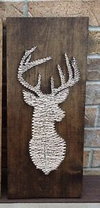 String Art - Buck London Ontario image 3