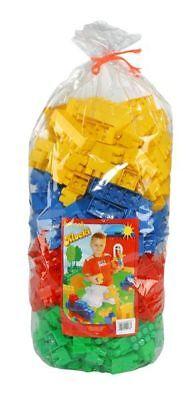 Steckbausteine Bauklötzchen Kinder Bauklötzchen Bausteine Bauklötze 100 tlg NEU