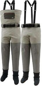 Simms Headwaters Convertible stockingfoot waders