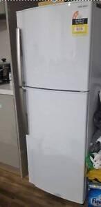 Excellent Sharp 308 liter fridge / freezer, CAN DELIVER Parramatta Parramatta Area Preview