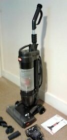 VAX Air Living Upright Bagless Vacuum Cleaner Model U89-MA-LE