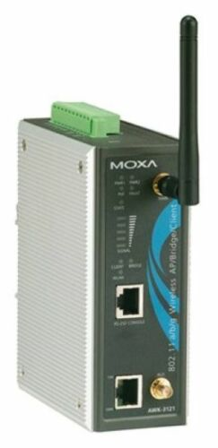 Moxa AWK-3121-US lndustrial 802.11n Access Point