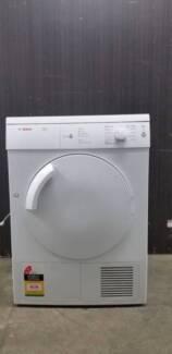 Bosch 7kg Dryer Maxx Sensor delivery