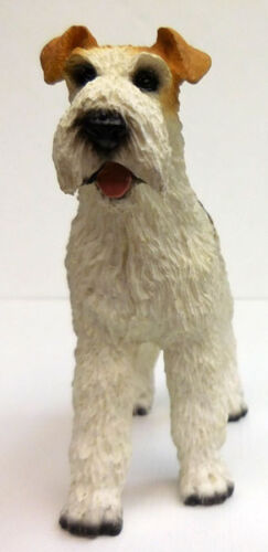 WIREHAIRED FOX TERRIER, CONVERSATION CONCEPTS, ITEM DF59