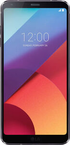LG G6   Can - $572.73 to C $605.53 or USA - 458.18 to 484.42