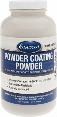 Made In Usa 8 Oz Gold Paint Powder Coating Polyurethane 10 Sq Ft Coverage