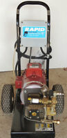 pressure washer -Commercial grade -electric