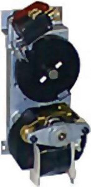 Vending machine motor-Vendo Univendor 1 many models (Black disk) - SHIPS FREE