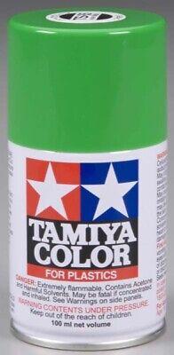 Tamiya 85035 Spray Lacquer TS-35 Park Green 100ml Spray Can