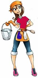CHRISTMAS COMING! NEED A HOUSE CLEANER?