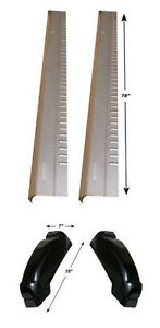 ROCKER PANELS - 99-06 Silverado & Sierra Available
